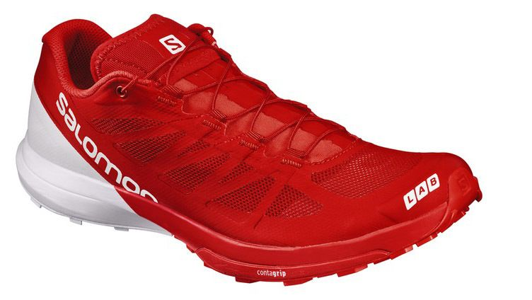 Salomon S-Lab Sense 6 Trailrunning Schuhe