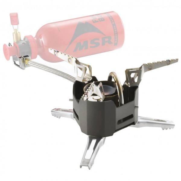 MSR - XGK EX Outdoorkocher