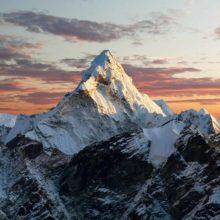 besten Berge der Welt