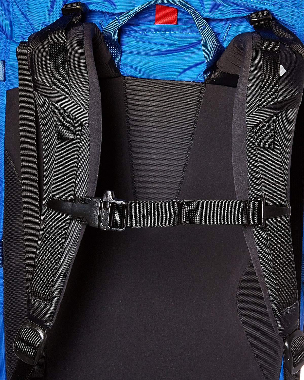 Black Diamond Mission 75 Rucksack Rückensystem