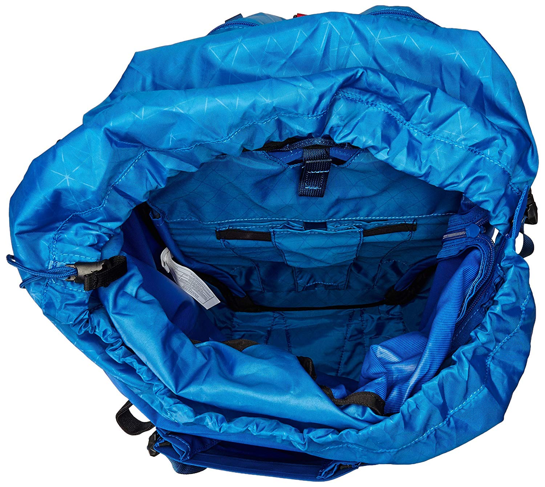 Black Diamond Mission 75 Rucksack große öffnung