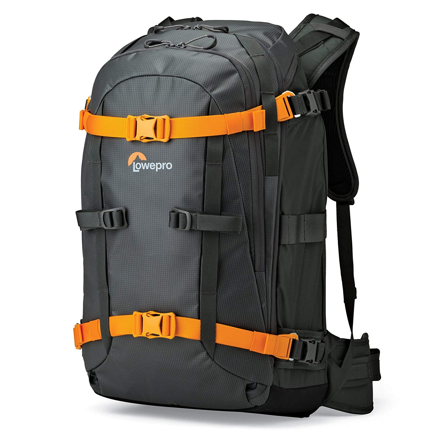 Lowepro Whistler BP 350 AW Foto Rucksack test