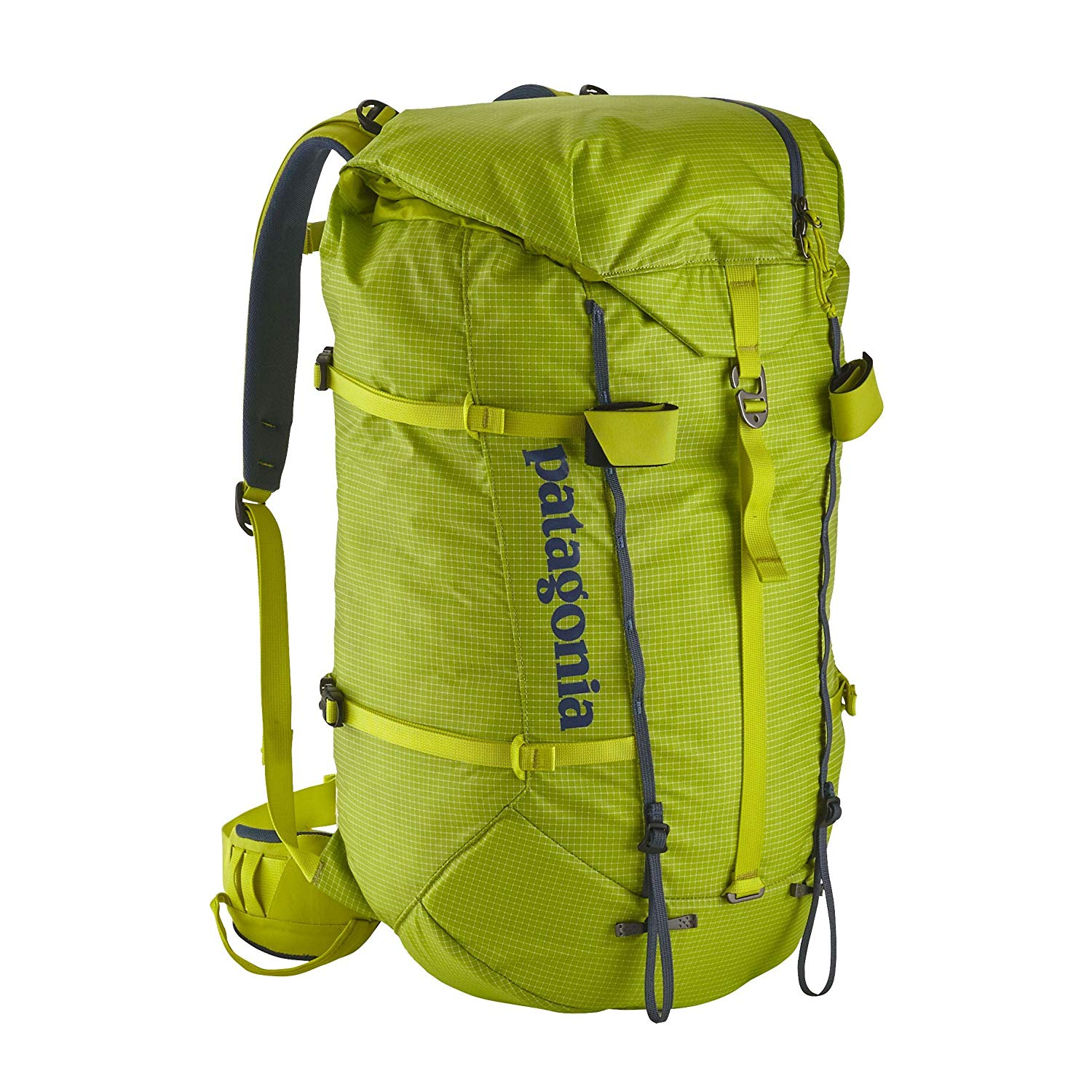 Patagonia Ascensionist 40 test