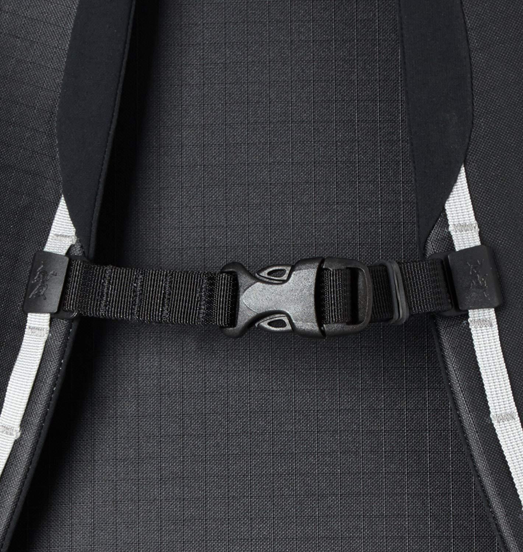 Rückentragesystem Arc'teryx Alpha FL 45