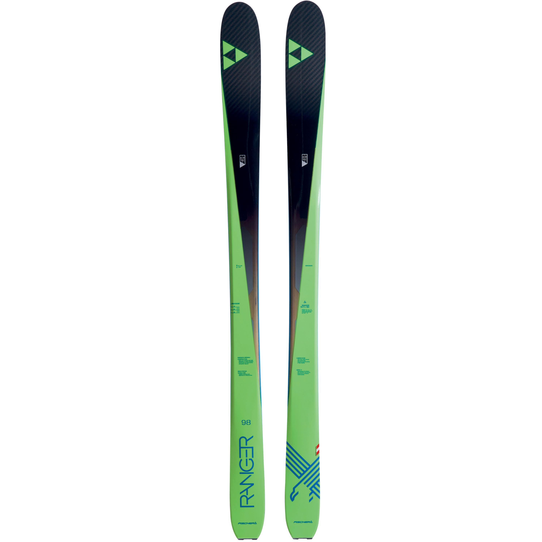 Fischer RANGER 98 TI Freeride Ski