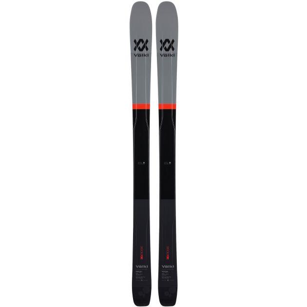 Völkl (Schwarz 170 Länge in cm ) | Skiausrüstung