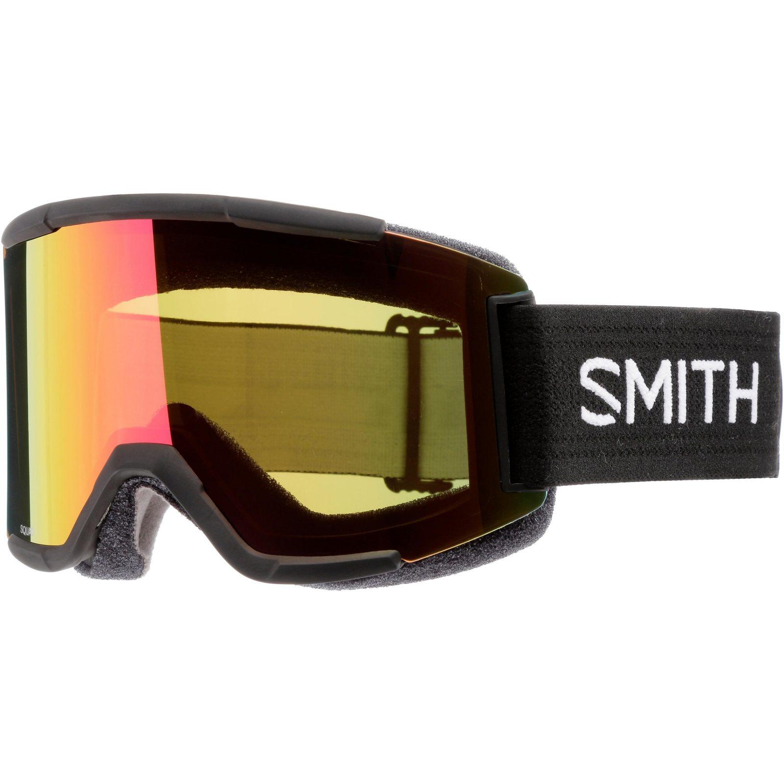 Smith Squad   Ski & Snowboard Brillen Bewertung und Test