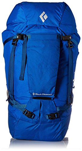 Black Diamond Mission 75 Rucksack, Cobalt, 65 x 38 x 19 cm