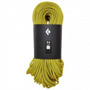 Black Diamond - 9.4 Rope - Einfachseil