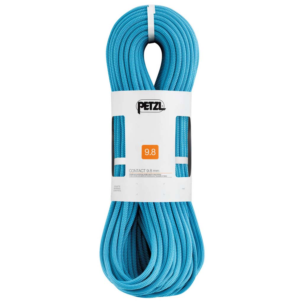 Petzl - Contact 9,8 - Kletterseil
