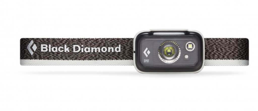 Black Diamond Spot 325 Stirnlampen test