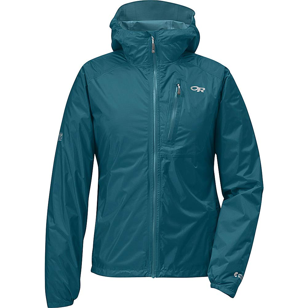 Outdoor Research Helium II Regenjacke im test