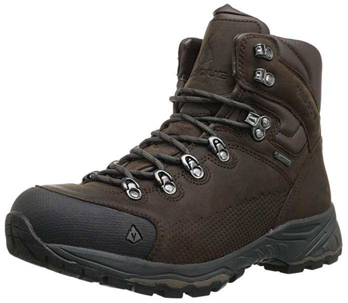 Vasque St. Elias GTX Wanderschuhe Test
