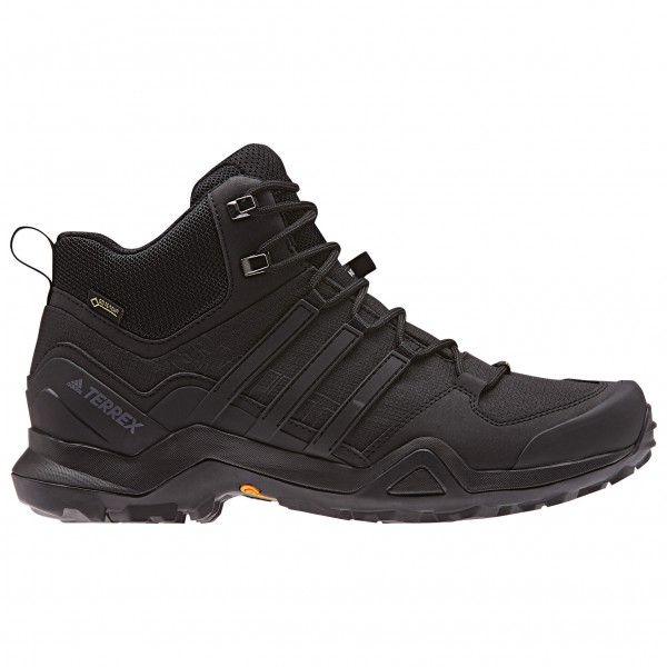 Adidas Outdoor Terrex Swift R2 Mid GTX Wanderschuhe Test