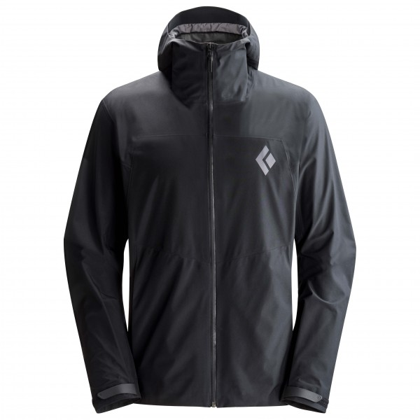 Black Diamond - Liquid Point Shell - Hardshelljacke