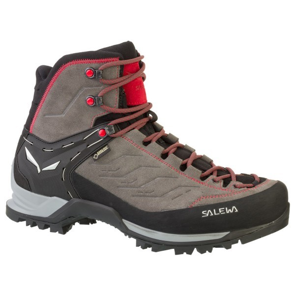 Salewa Mountain Trainer Mid GTX Wanderschuhe Test