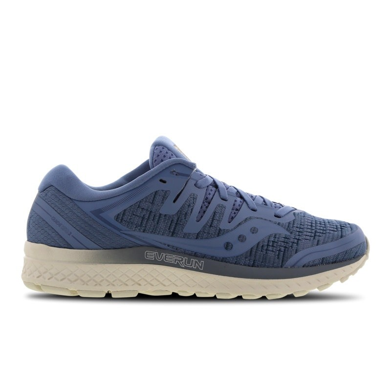 Saucony GUIDE ISO 2 - Lauschuhe test