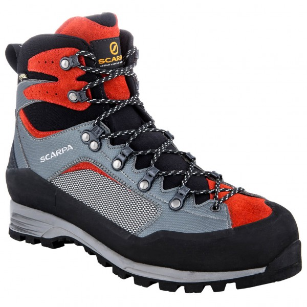 Scarpa R-Evolution GTX Wanderschuhe Test