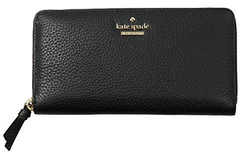 Kate Spade New York Geldbörse Jackson Street Lacey Black PWRU5596B