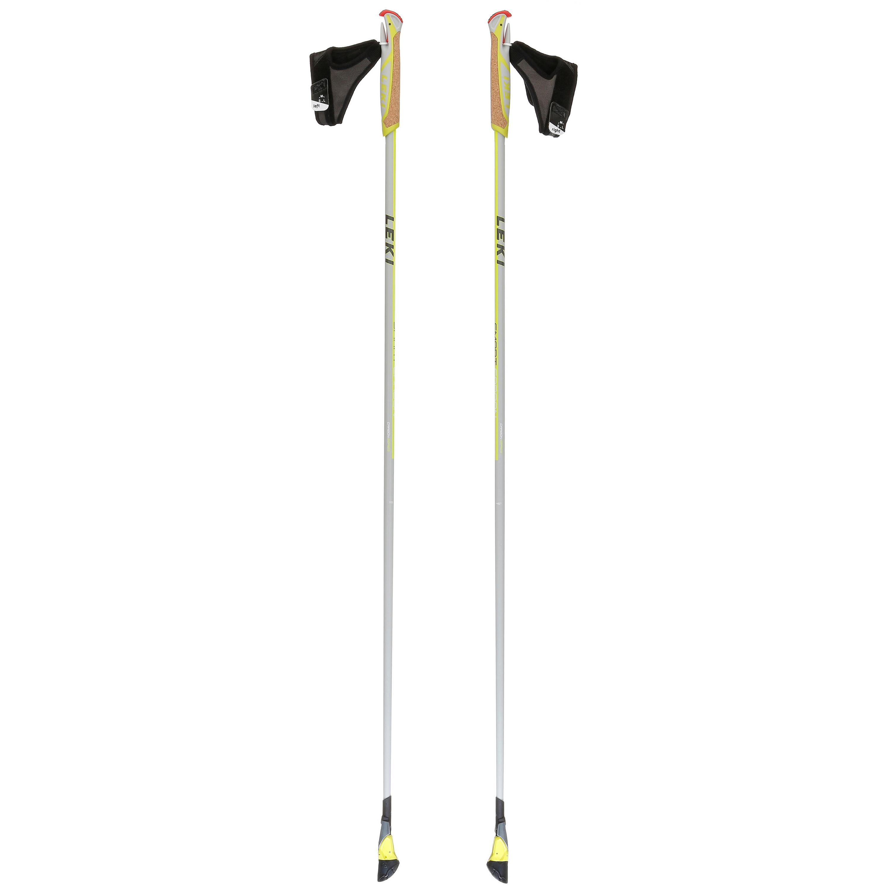 LEKI Smart Carbon Nordic Walking-Stock