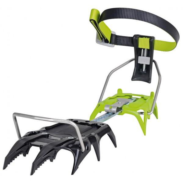 Edelrid - Beast - Steigeisen grau