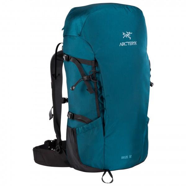 Arc'teryx - Brize 32 Backpack - Tourenrucksack Gr 32 l schwarz