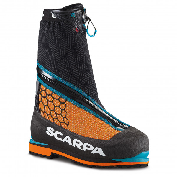 Scarpa - Phantom 6000 - Expeditionsschuhe Bergschuhe