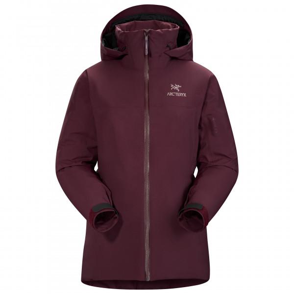 Arc'teryx - Women's Fission SV Jacket - Winterjacke Gr L;XL;XS schwarz;lila