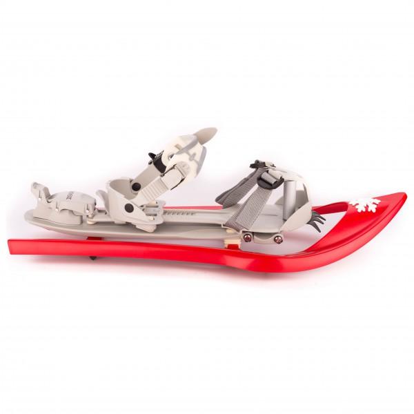 Inook - E-Move - Schneeschuhe Gr 34-47 rot