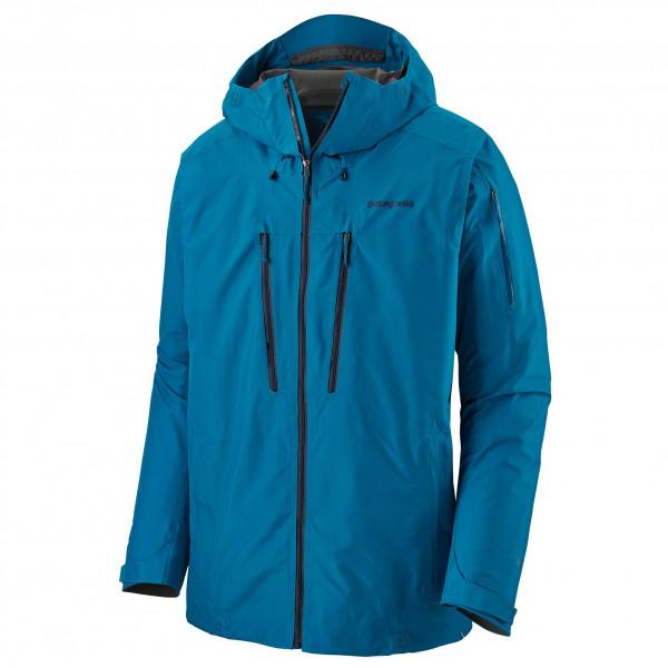 Patagonia - Powslayer Jacket - Skijacke Gr L;M;S;XL gelb;blau