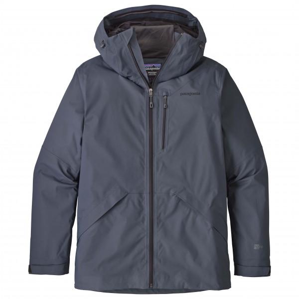 Patagonia - Snowshot Jacket - Skijacke Gr L;M;S;XL blau/schwarz;gelb/blau