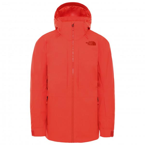 The North Face - Chakal Jacket - Skijacke Gr L;M;S;XL schwarz/oliv/braun;rot;grau/blau;schwarz