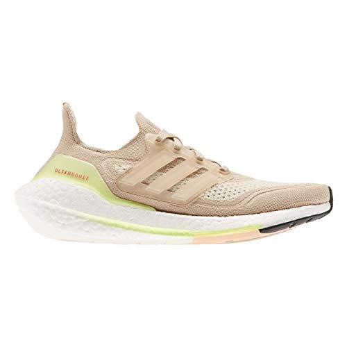 adidas Damen Ultraboost 21 Running Shoe,