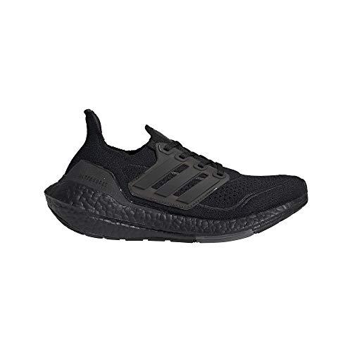 adidas Ultraboost 21 Running Shoe, Core