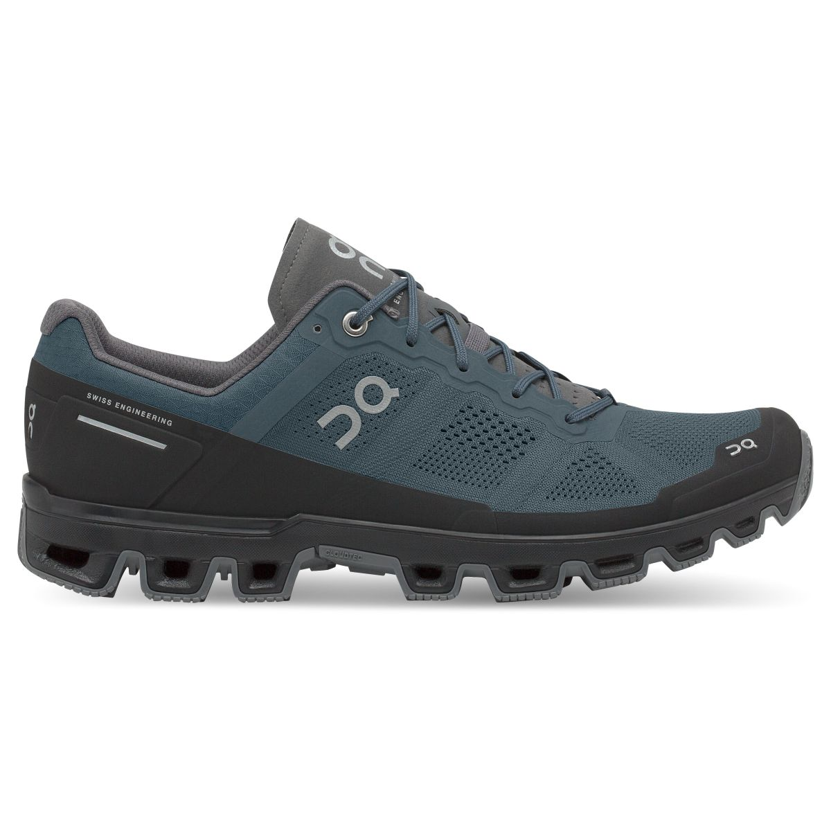 On CLOUDVENTURE 2 Trailrunning Schuhe