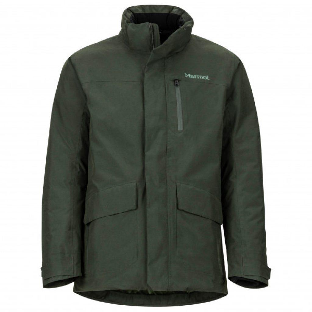 Marmot - Yorktown Featherless Jacket - Winterjacke