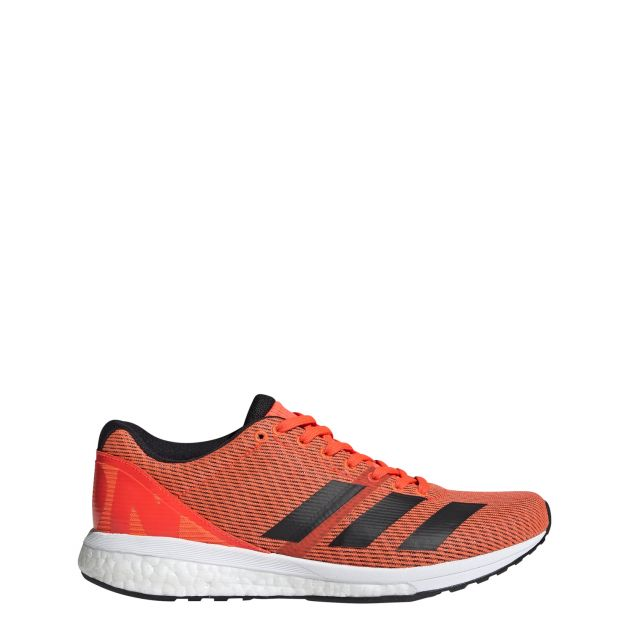 adidas 40 Damen (Orange 6 5 40EU ) / Running Road (Orange / 6,5) - Running