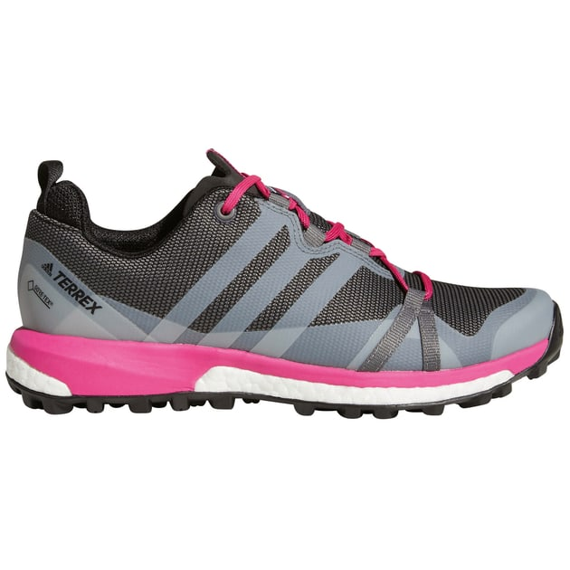 adidas 41 1/3 Damen (Anthrazit 7 5 UK 1/3EU ) / Multifunktionsschuhe Typ A (Anthrazit / 7,5) - Multifunktionsschuhe