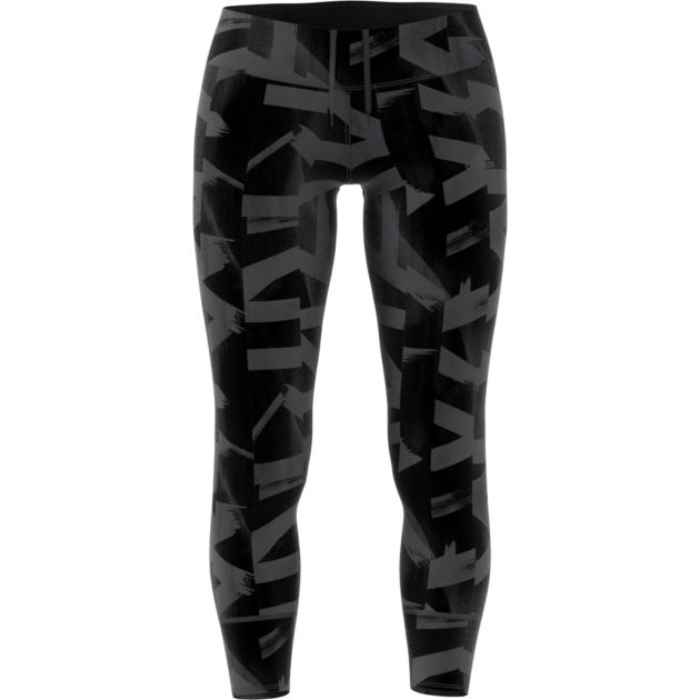 adidas Damen (Anthrazit L INT ) / Running (Anthrazit / L) - Running