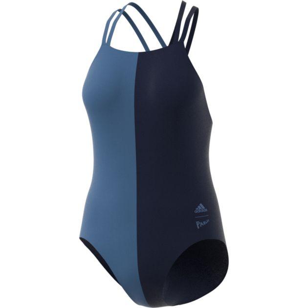 adidas Damen (Blau 36) / Schwimm- & Wassersport (Blau / 36) - Schwimm- & Wassersport