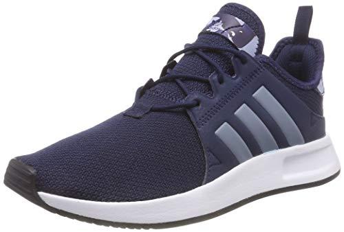adidas Herren X_PLR Fitnessschuhe, Blau (Maruni/Aeroaz/Ftwbla 0), 44 2/3 EU