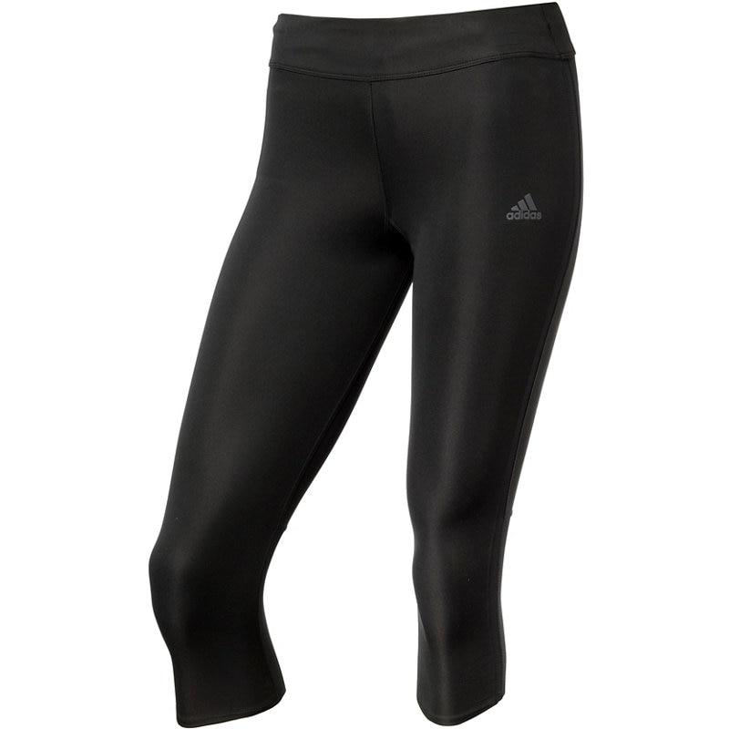 adidas RESPONSE 3/4 TIGHT - Damen