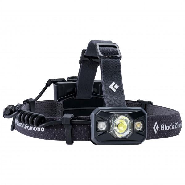 Black Diamond - Icon - Stirnlampe schwarz/grau