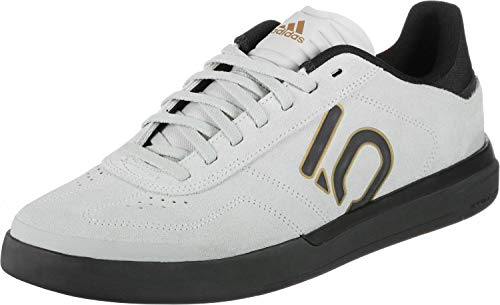 Five Ten Sleuth DLX Shoes Men Grey one/core Black/magold Schuhgröße UK 7...