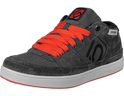 Five Ten Spitfire Shoes Men dkgrey/core Black/borang Schuhgröße UK 11,5 | EU...
