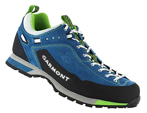 Garmont Dragontail LT Shoes Men Night Blue/Grey Schuhgröße UK 8,5 | EU...