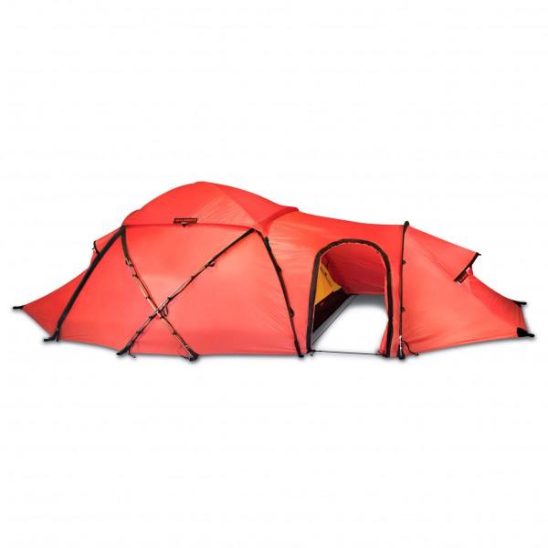 Hilleberg - Saitaris - 4-Personen Zelt rot