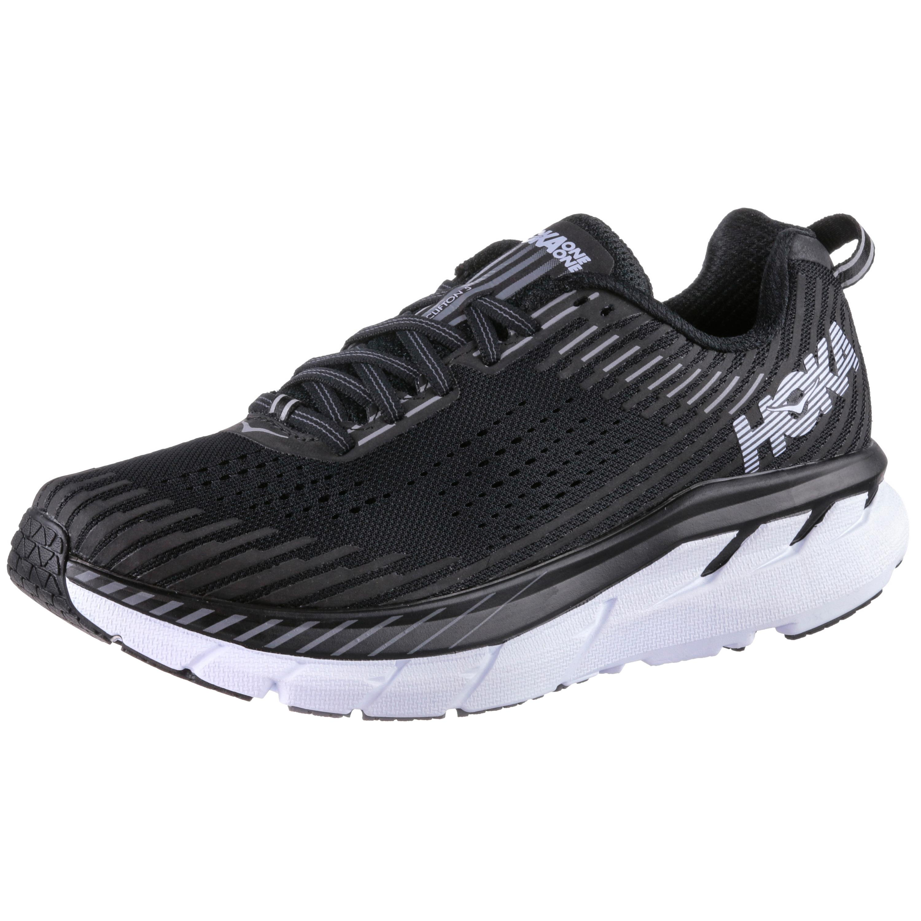 Hoka One One Clifton 5 Laufschuhe Damen