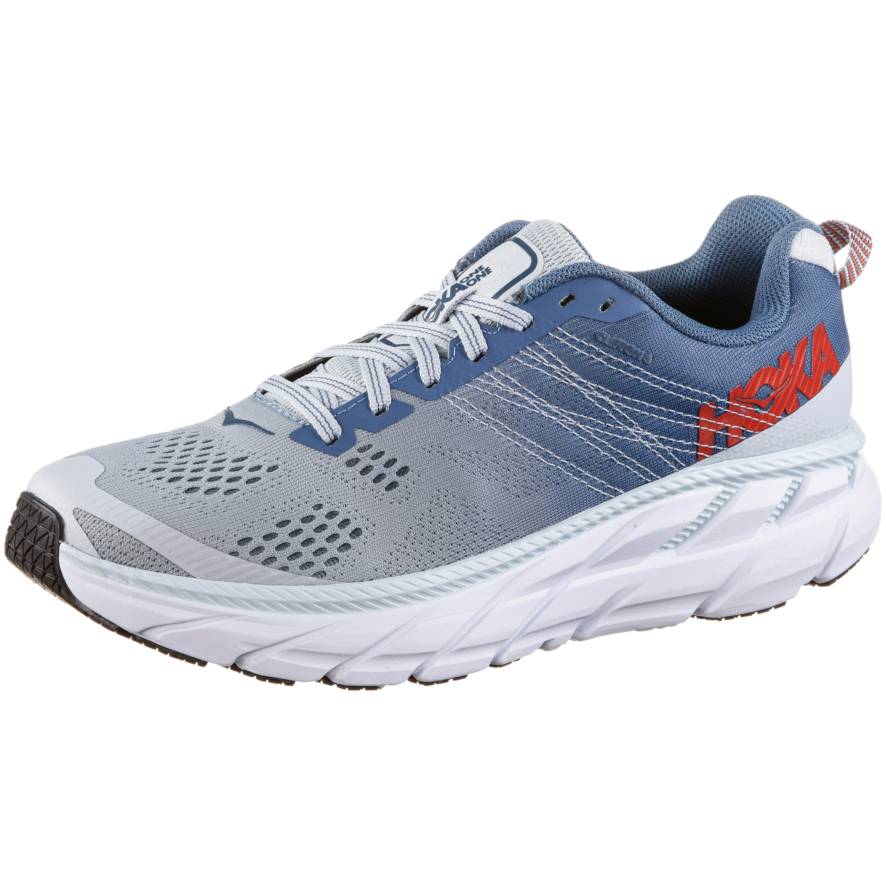 Hoka One One CLIFTON 6 Laufschuhe Damen