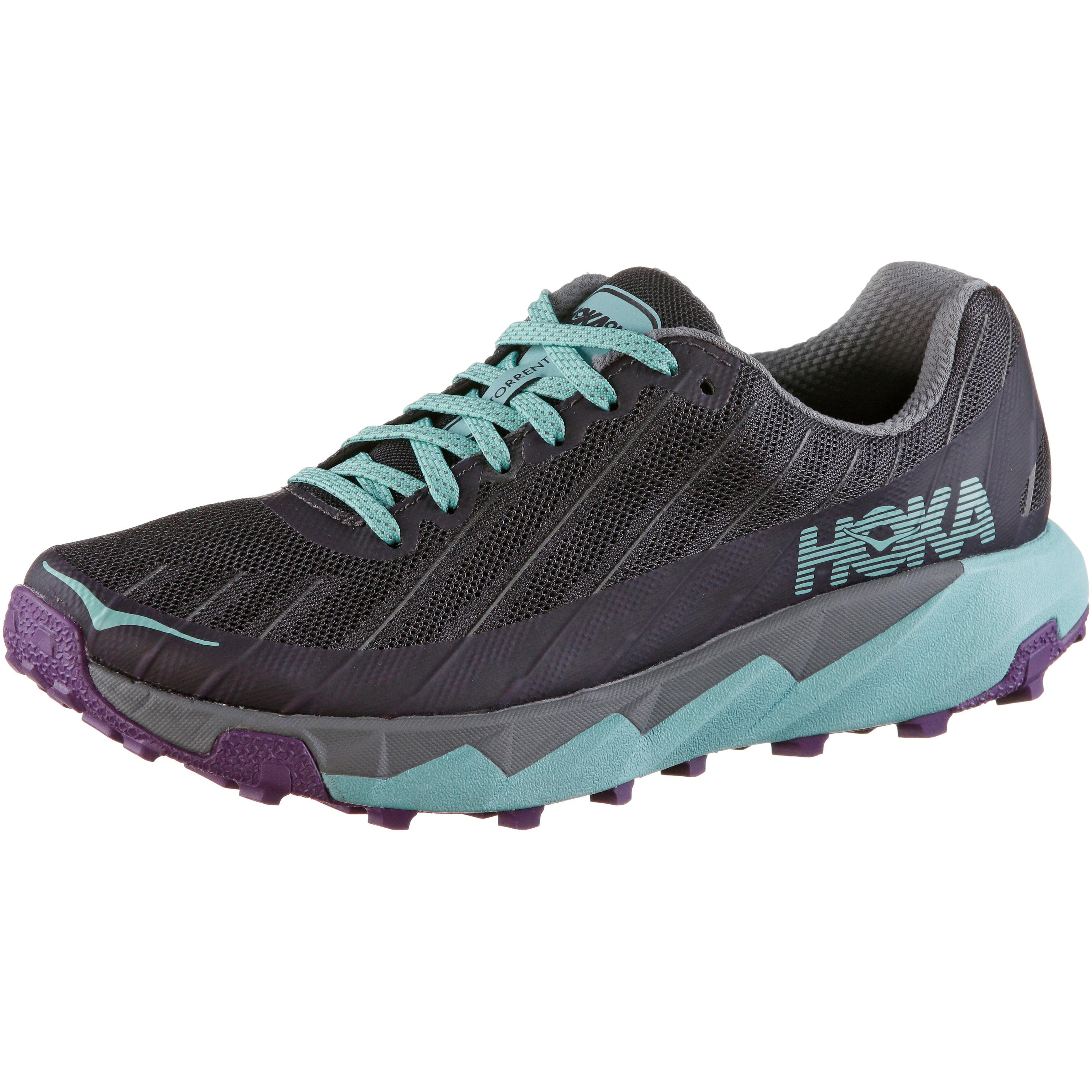 Hoka One One Torrent Trailrunning Schuhe Damen